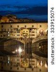 View Of Gold  Ponte Vecchio ...
