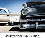 Retro Car   American Classics