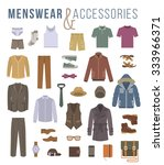 Men Fashion Clothing And...