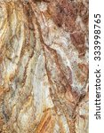 structure and pattern on a rock ... | Shutterstock . vector #333998765