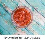 Spaghetti Sauce In A Mason Jar...