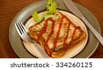 Masala French Toast Is A...
