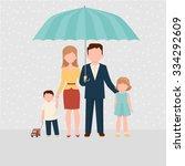 flat style vector illustration... | Shutterstock .eps vector #334292609