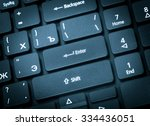 electronic collection   close... | Shutterstock . vector #334436051