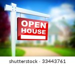 Real Estate Tablet   Open House