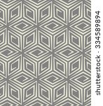 abstract geometric pattern by... | Shutterstock .eps vector #334589894
