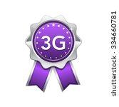 sign violet vector icon design | Shutterstock .eps vector #334660781