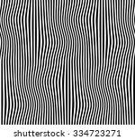 black and white seamless... | Shutterstock .eps vector #334723271