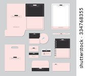 stationary template design....