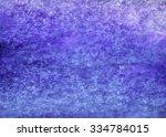 blue watercolor background | Shutterstock . vector #334784015