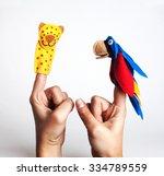 Brazilian Animals   Parrots An...