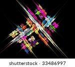 abstract background | Shutterstock . vector #33486997