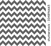 chevron pattern background with monochrome | Shutterstock vector #334896665