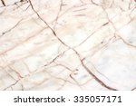 marble tile with natural... | Shutterstock . vector #335057171
