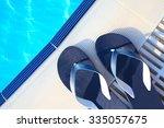 summer vacation concept....   Shutterstock . vector #335057675
