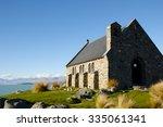 Good Shepherd Church   Lake...