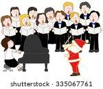 Chorus Of Christmas