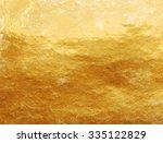 gold | Shutterstock . vector #335122829