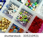 beads   Shutterstock . vector #335210921