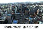 sao paulo  brazil    circa july ... | Shutterstock . vector #335214785