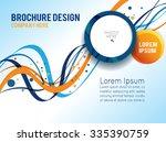 magazine cover  design layout...