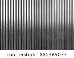 Corrugated Metal Texture...