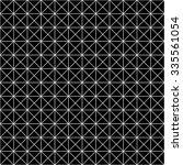 vector modern seamless geometry ...   Shutterstock .eps vector #335561054