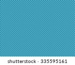 background with light blue mesh ... | Shutterstock . vector #335595161