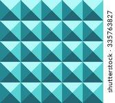 seamless triangle geometric... | Shutterstock .eps vector #335763827