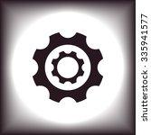 gears   Shutterstock .eps vector #335941577