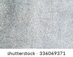 gray aggregate background | Shutterstock . vector #336069371