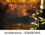 new year celebration. | Shutterstock . vector #336082445