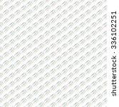 oblique  gentle combination... | Shutterstock .eps vector #336102251