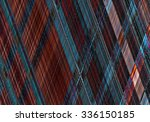 abstract colorful background... | Shutterstock . vector #336150185
