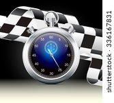 racing poster   vector...   Shutterstock .eps vector #336167831