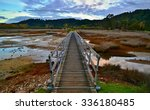 Small photo of Bridge in Abel Tasman