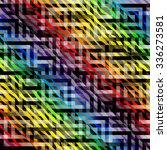 seamless background pattern.... | Shutterstock .eps vector #336273581
