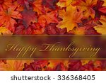Happy Thanksgiving Greeting ...