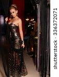 fashion interior photo of...   Shutterstock . vector #336372071