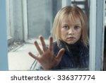 help me. little poor miserable...   Shutterstock . vector #336377774