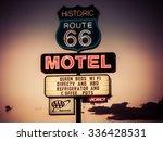 arizona  usa   september 06 ... | Shutterstock . vector #336428531