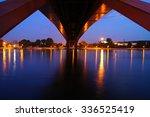 Under The Bridge Photo Of...