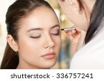 make up. | Shutterstock . vector #336757241