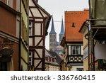 Bamberg  Germany  Circa...