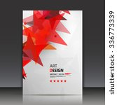 Abstract composition, star icon, red constillation, certificate font, a4 brochure title sheet, logo symbol backdrop, firm sign construction, business card surface, fashionable texture, EPS10 vector