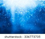 abstract bokeh background | Shutterstock . vector #336773735
