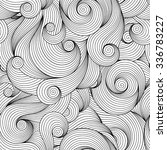 Seamless Pattern For Coloring...