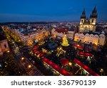 prague  czech republic  ... | Shutterstock . vector #336790139