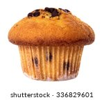 Chocolate Chip Muffin Cup Cake...