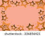 christmas decorative picture   Shutterstock . vector #336856421